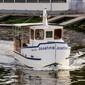 Fotoreport z Oldschool Techno Classsics Boat od Blastera