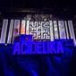 Fotky z akce Acidelika stage & Rem Phase od Lenky
