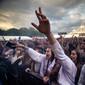 Fotky z Metronome Festivalu od Lenky