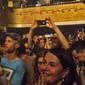 Fotoreport z koncertu GusGus od Blastera