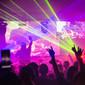 Foky z akce Galaxion Techno Festival od Lenky