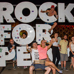 Rock for People EU