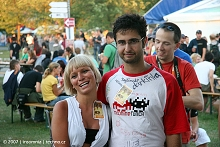 SUMMER OF LOVE 2007